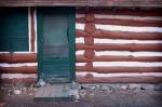 Flag Cabin