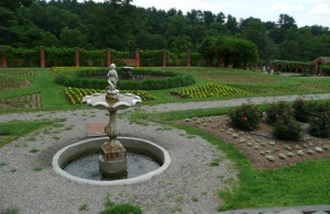Vanderbilt Gardens