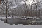 Fishkill Creek, Hopewell Junction, NY