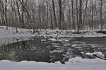 Fishkill Creek, Hopewell Junction, NY