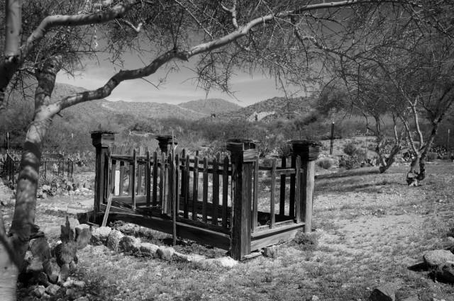 Congress Pioneer Cemetery